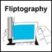 fliptography