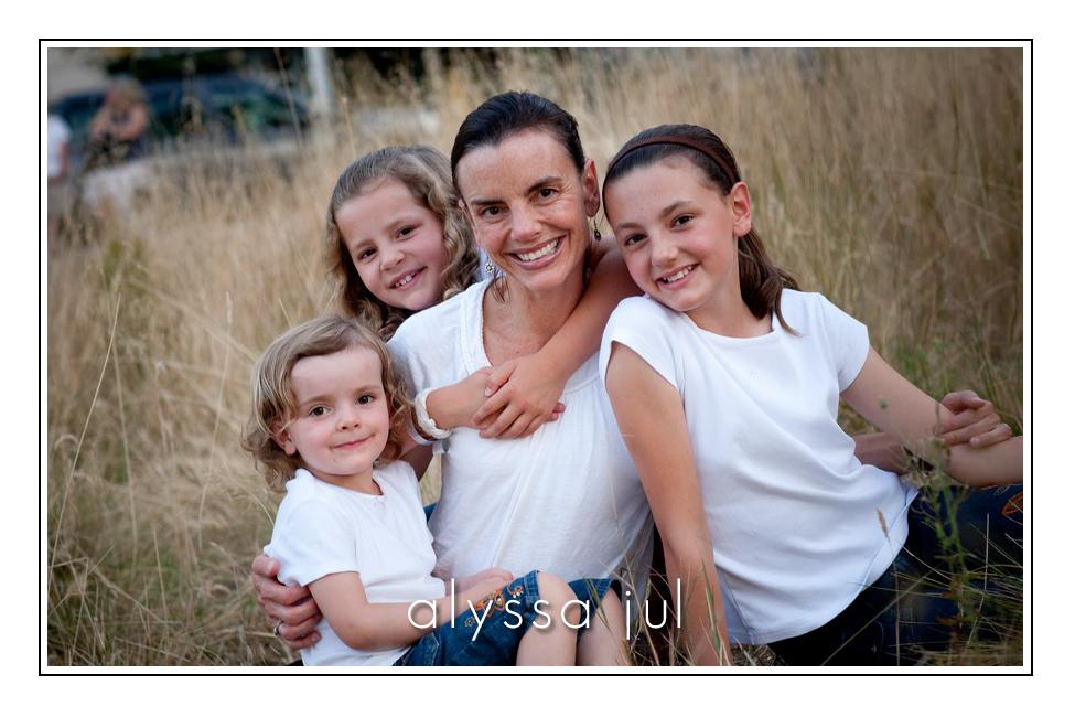 mom-girls