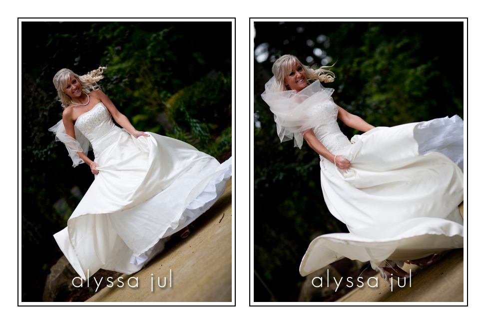 twirling-bride