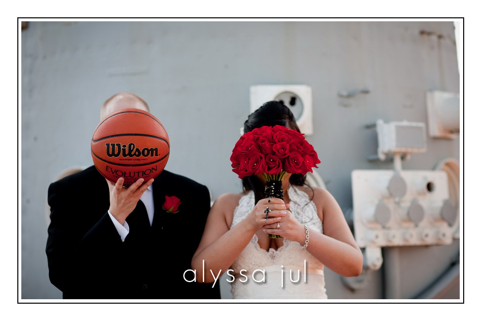 basketball-bouquet