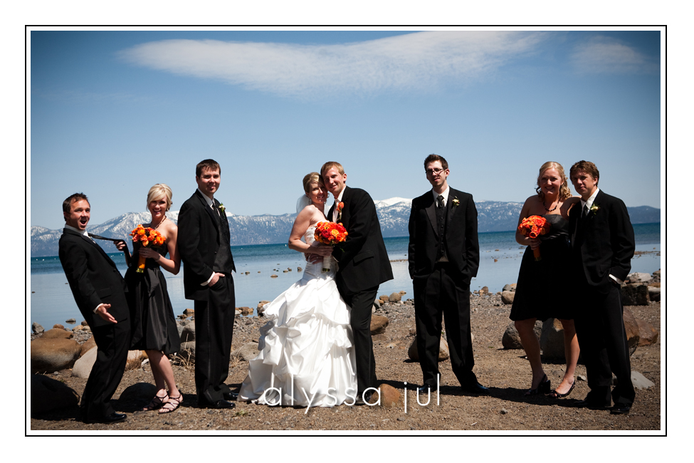 Lake-Tahoe-Wedding-Photography-Bridal-Party